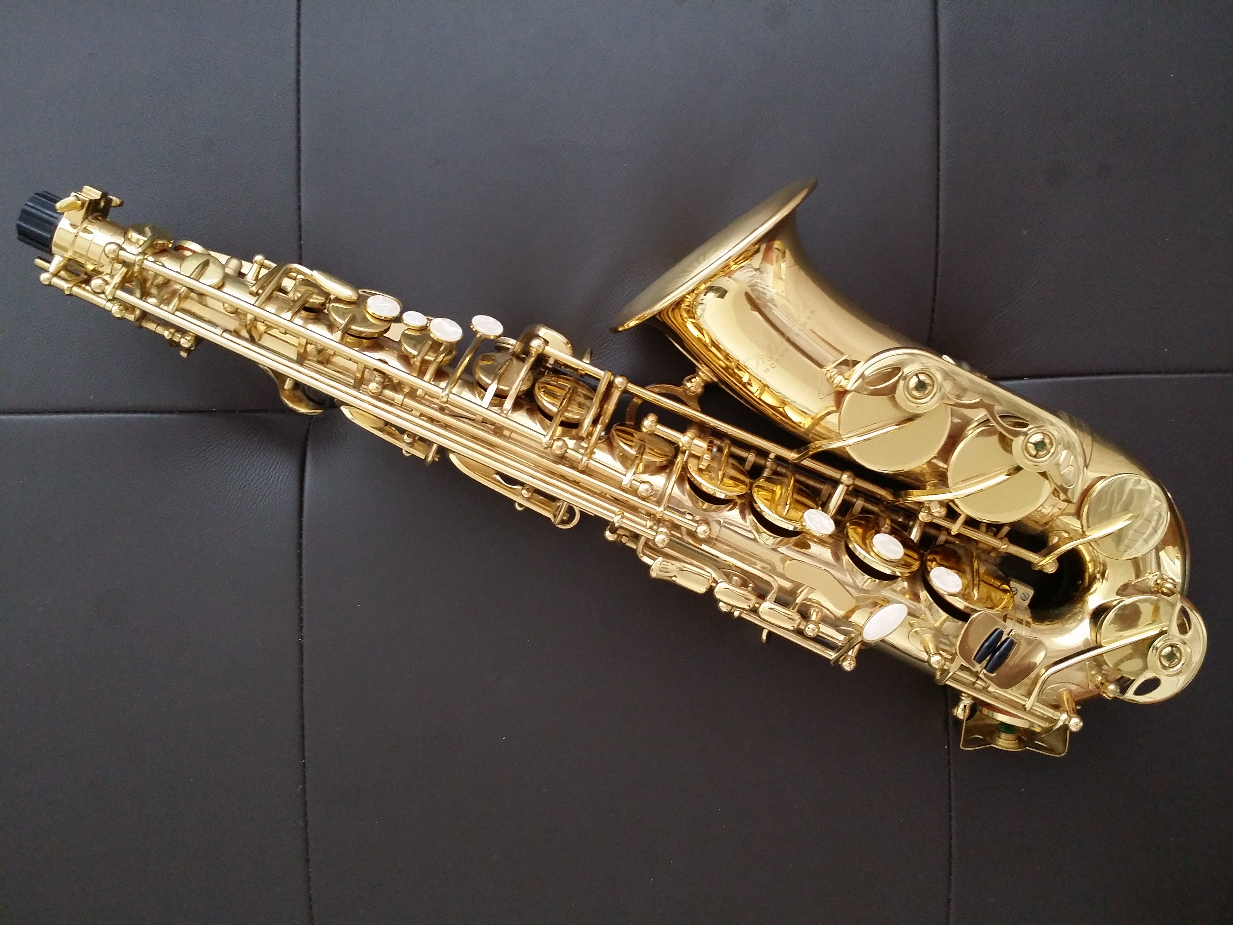 Alt sax Conn Selmer AS 700